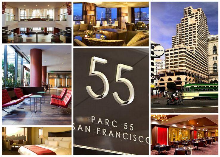 Parc 55 - A Hilton Hotel